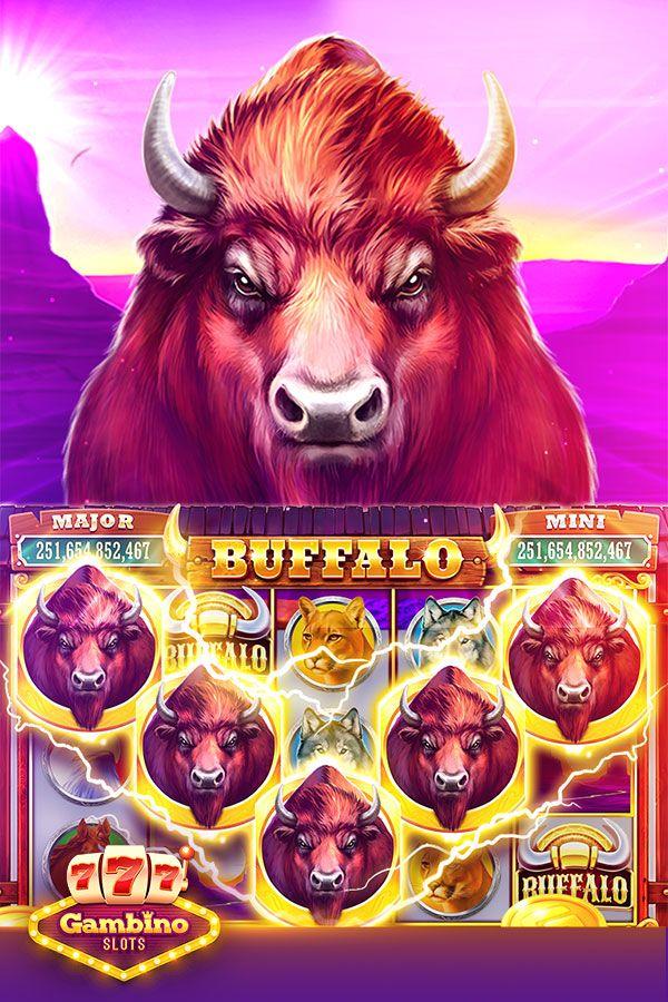 Tragamonedas online buffalo slot machine mejores casino Funchal - 11647