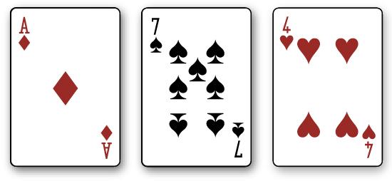 Como jugar 21 en cartas asia Gaming slots - 55237