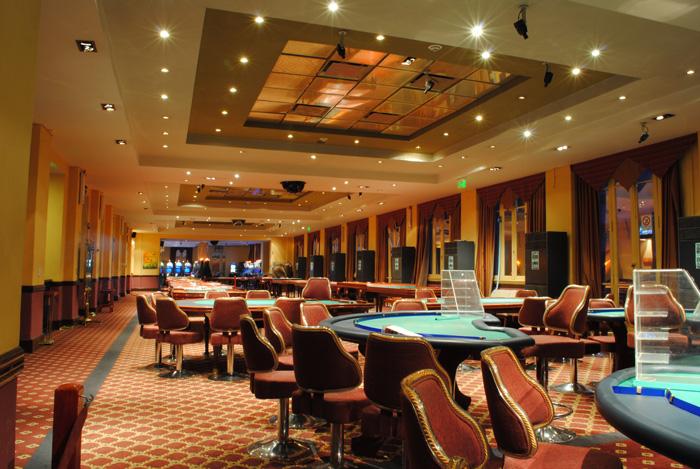 Casino de - 1651