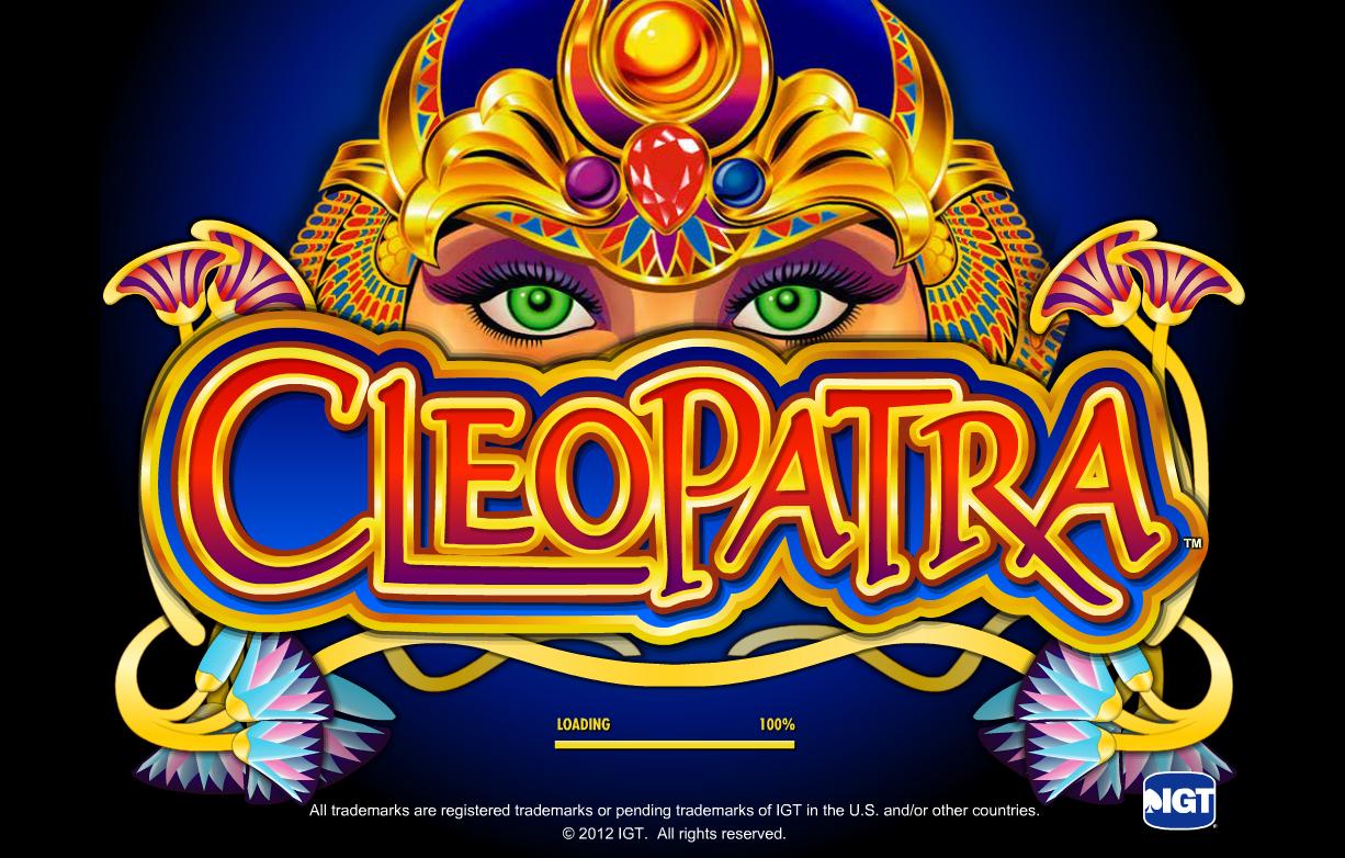 Tragamonedas gratis cleopatra juegos de casino Valparaíso - 40425