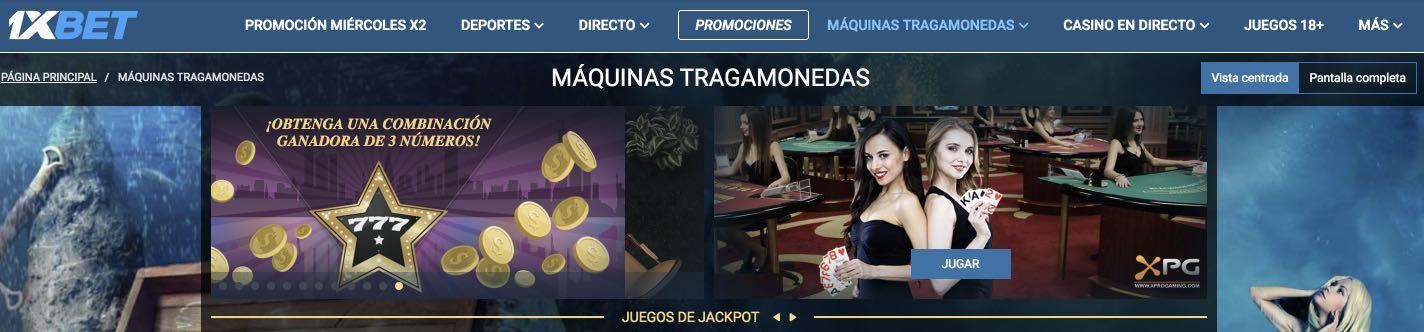 Jugar tragamonedas - 43466