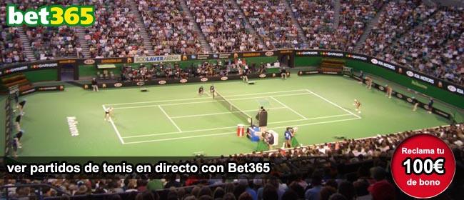 Bet365 en vivo requisitos de apuesta - 8815