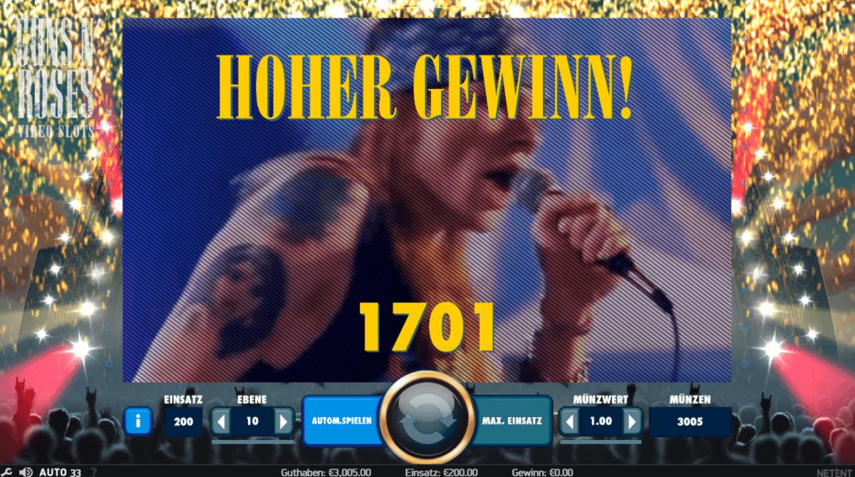 Programa bwin poker tragaperra Guns N Roses - 81140