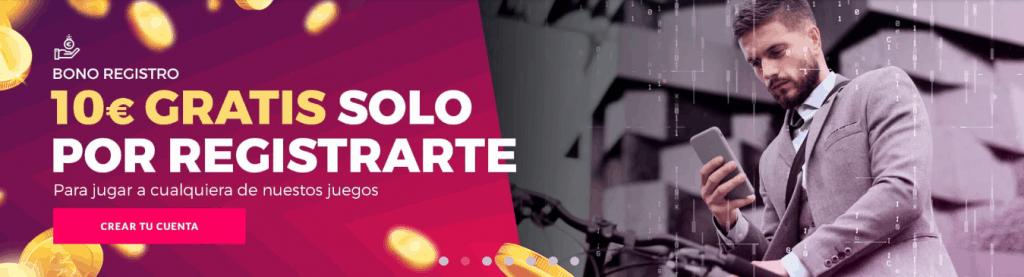 Ruleta en vivo gratis los mejores casino on line de Madrid - 14840