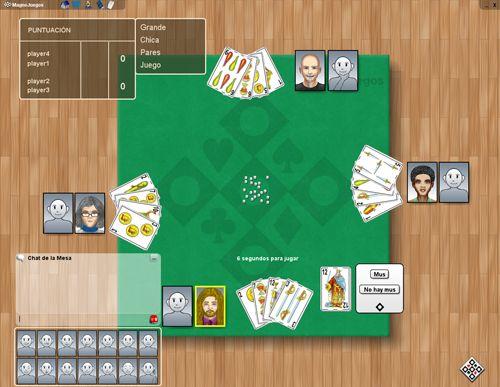 Como jugar 21 - 64208