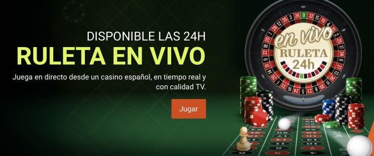 Luckia casino online - 54713