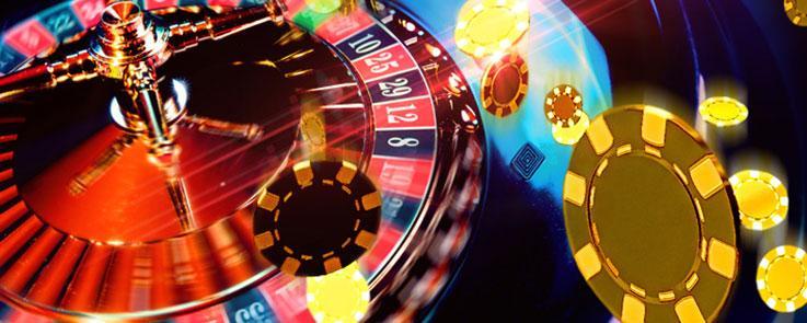 Jugador profesional de ruleta casino Euro Palace - 45030