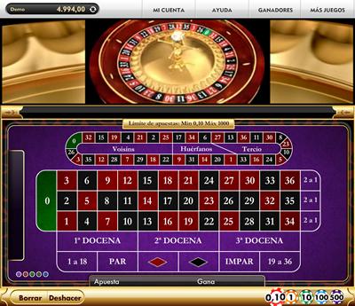 Casino para - 92414