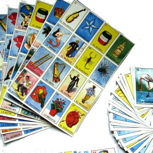 Bingo ortiz juego descargar de loteria Puebla - 26158