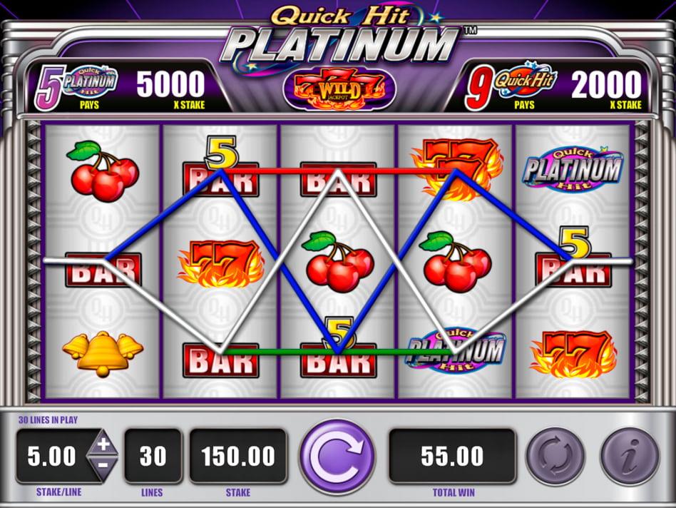 Quick hit slots - 35949
