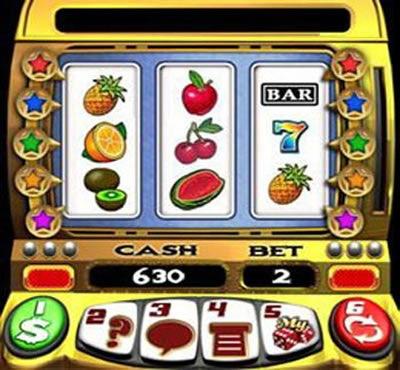 Como jugar en las maquinas tragamonedas lotería Niño - 15277