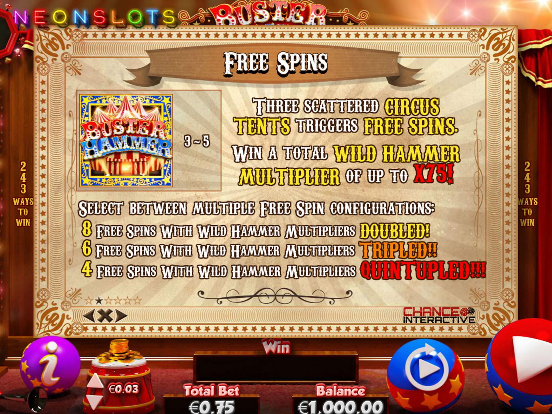 Tabla de ruleta giros Gratis casino Ecatepec - 97188