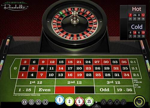 Ruleta casino mejores Portugal - 77597