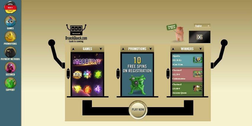 Casinos bonos bienvenida - 43708