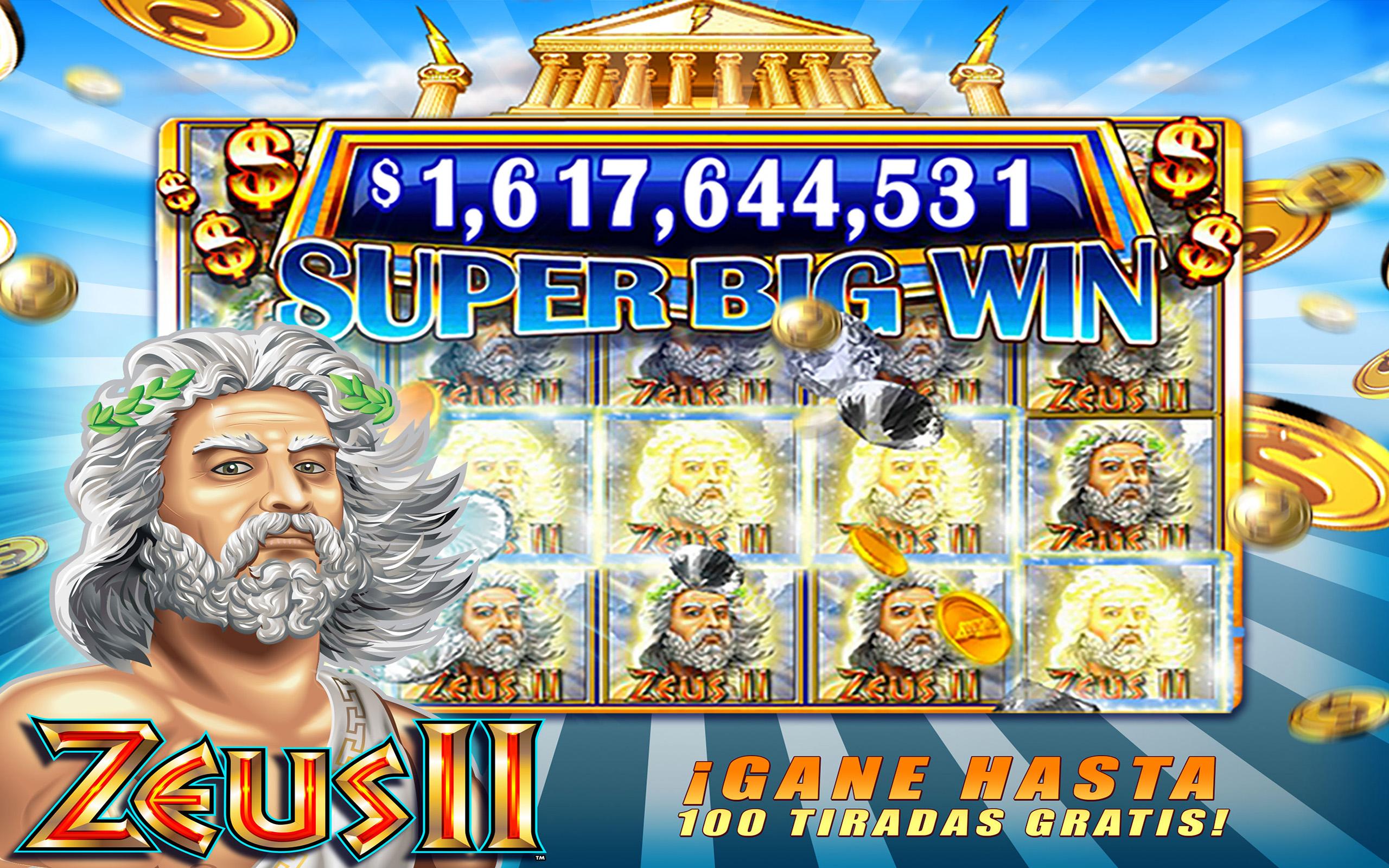 Promoción especial jackpot party casino slot free coins - 1269