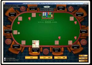 Pacific poker 888 Valencia - 18424