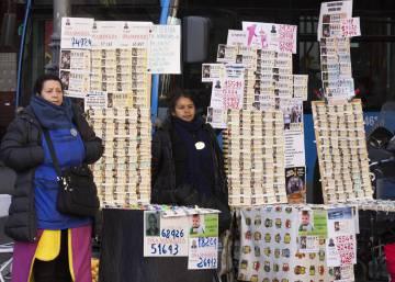 Juegos de azar y probabilidad comprar loteria en Valparaíso - 46588