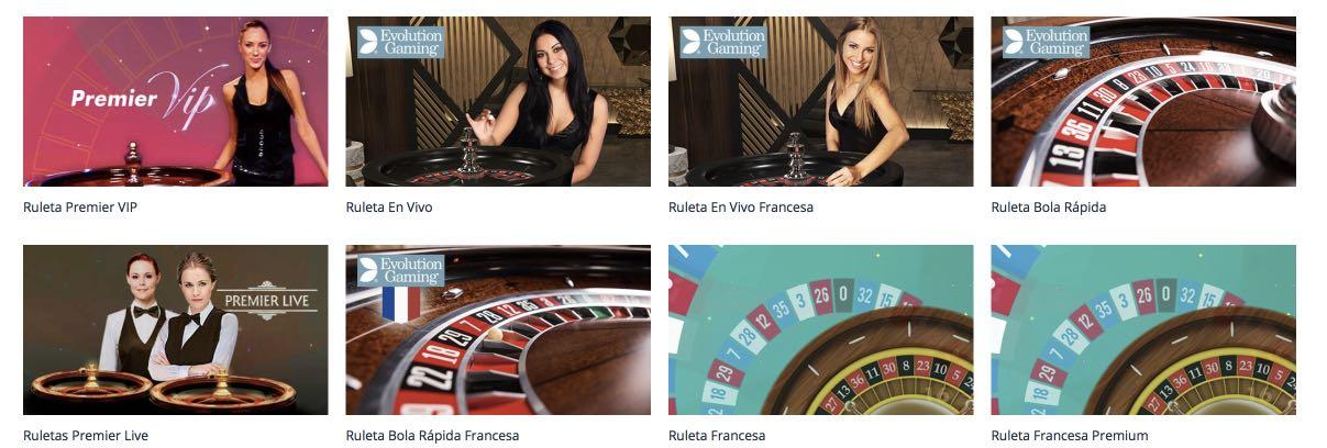 Casino 5 estrellas vip tragaperras MGA - 59300