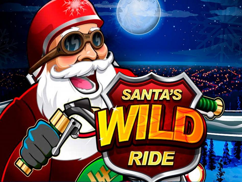 Tiradas gratis Santa's WildRide casino bingo online - 40723