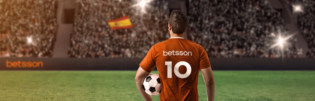 Gratis Betsson Games - 22510
