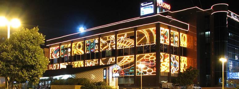 Fácil casino - 95967