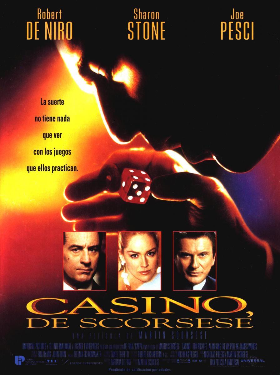 Casino movie móvil - 38774