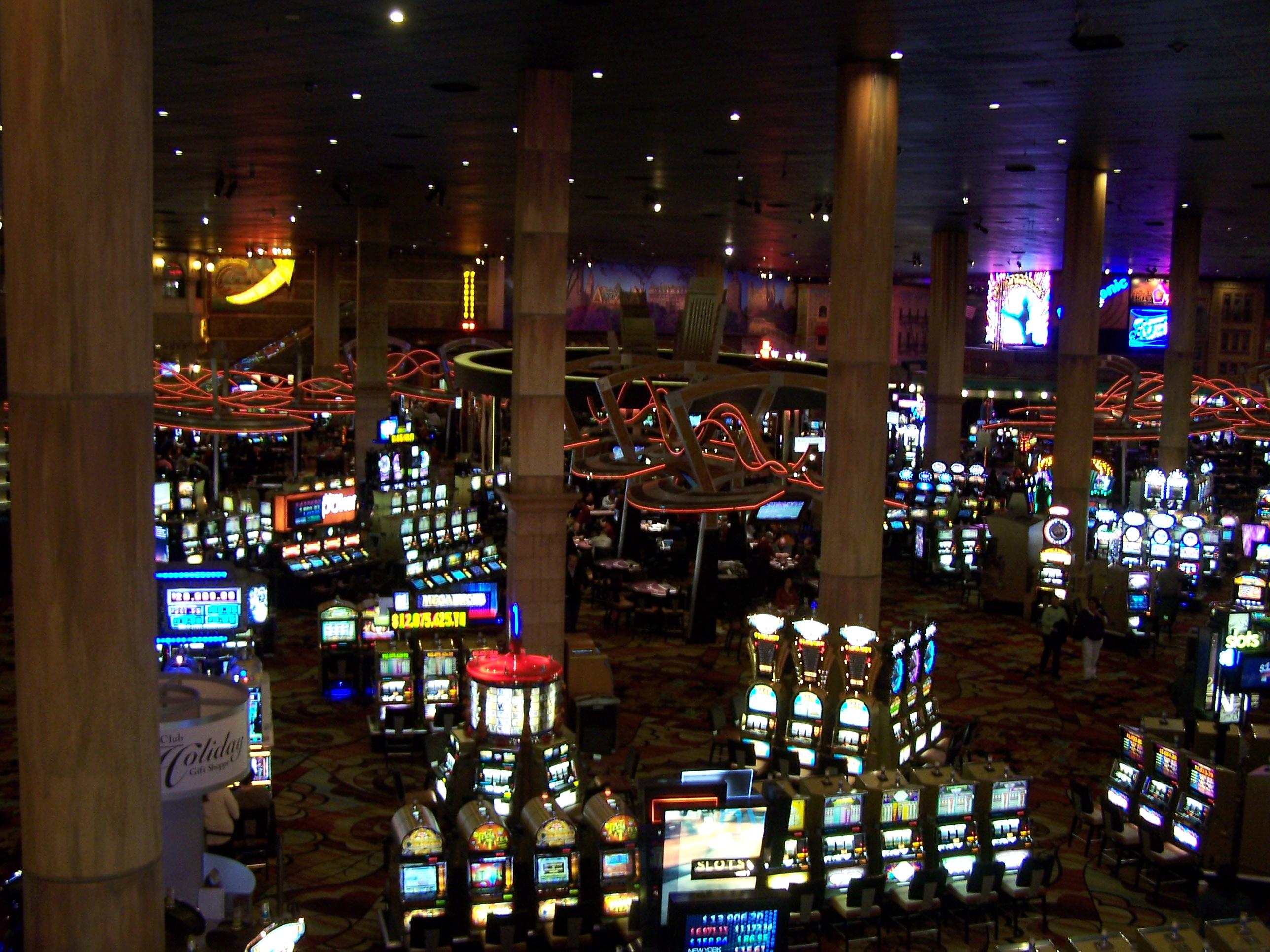 Casino en fondos de bonificación los casinos mas famosos - 61008