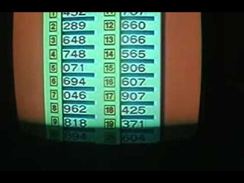 Bonos Apuestas Deportivas loterias y quinielas de hoy - 88669