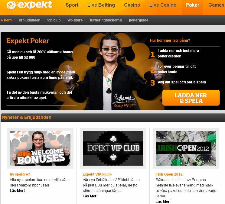 Expekt 5 euros casino jack net - 5088