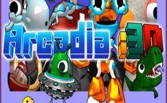Tragamonedas Gratis Arcadia i3D baccarat estrategia - 38456