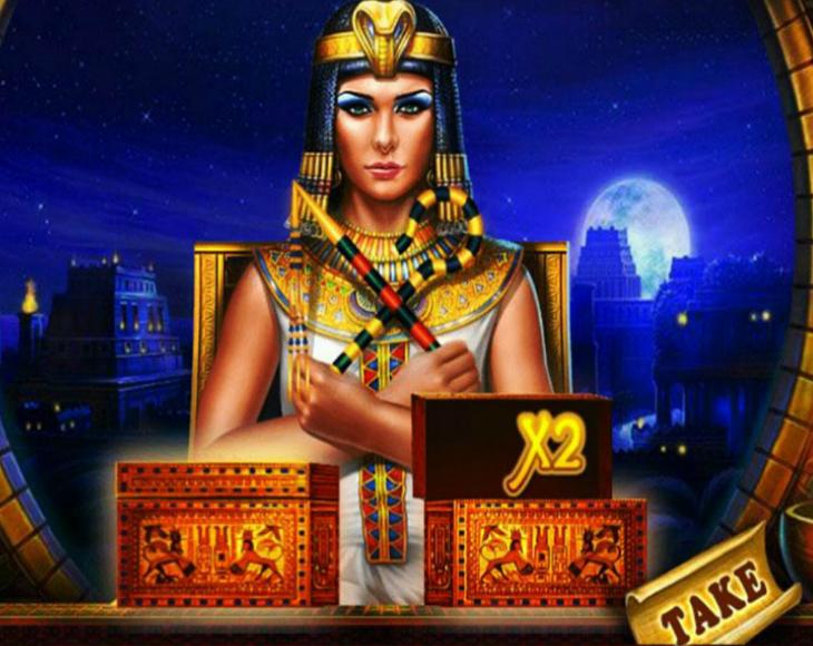 Juegos de casino gratis cleopatra LeoVegas com - 94126