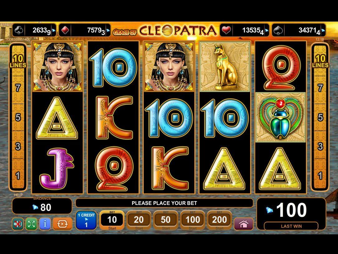 Juegos MyChance com jugando gratis tragamonedas cleopatra - 64783