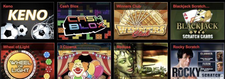 Online casino bono sin deposito México 2019 - 40281