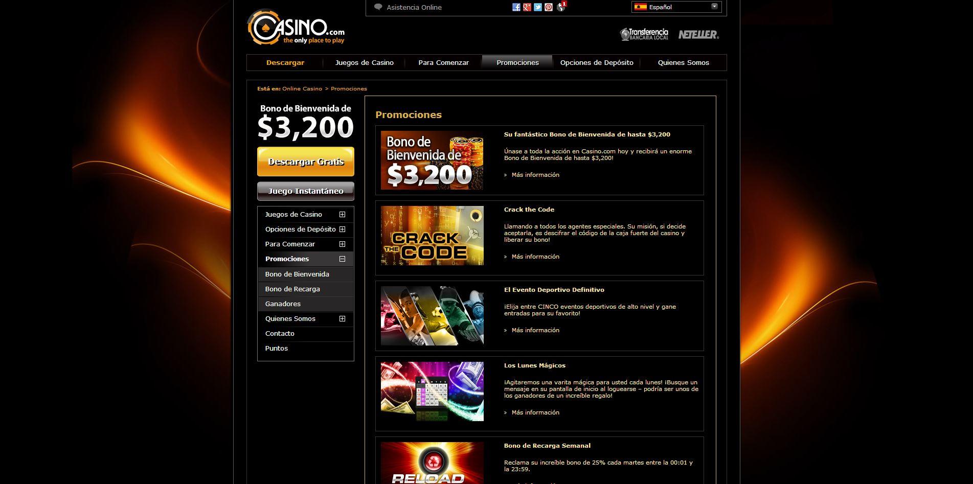 Casino online software - 13838