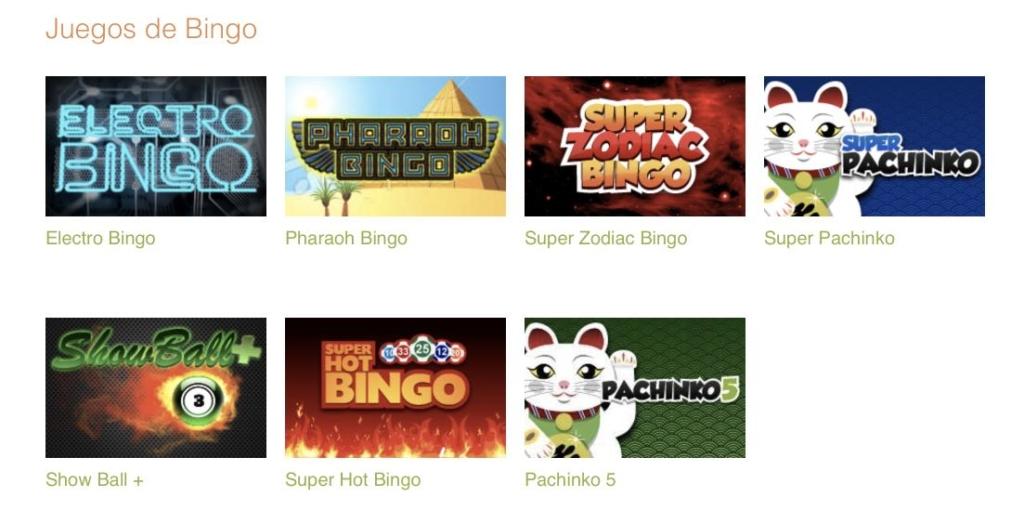 Bingo online gratis existen casino en Panamá - 81102