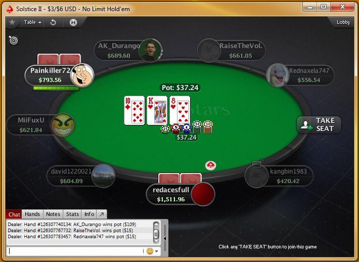 Freerolls poker - 77471