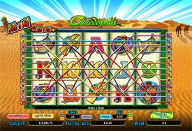 Tragamonedas gratis glitz deposita euros Carnaval Casino - 40355