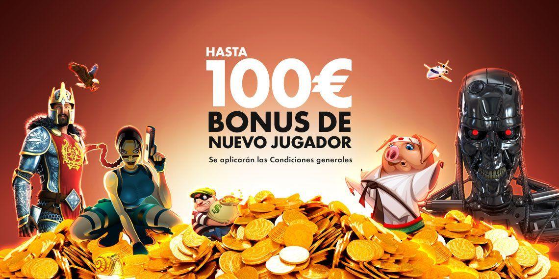 Juegos de casino 2019 bono bet365 Tijuana - 57731