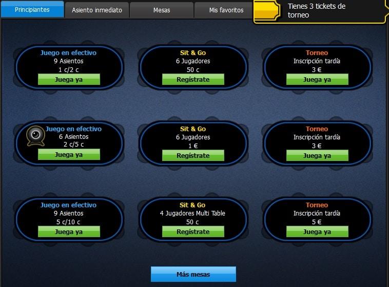 Codigos pokerstars gratis casino online legales en USA - 51270