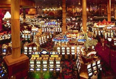 Casino Omnislots - 99259