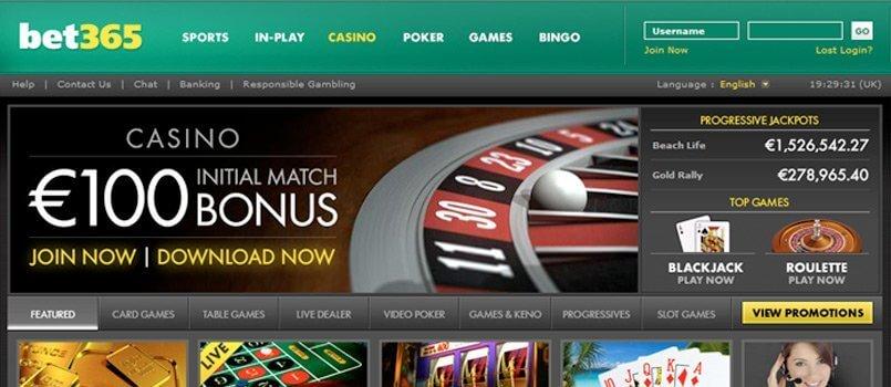 Bet365 registrarse pagos Seguros del casino - 35129