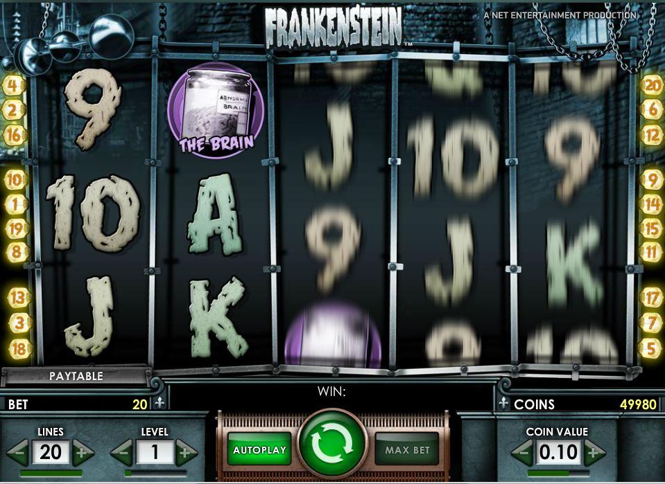 Noticias del casino - 2515