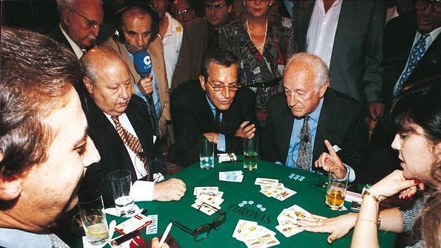 Casino juegos comprar loteria euromillones en Murcia - 2556