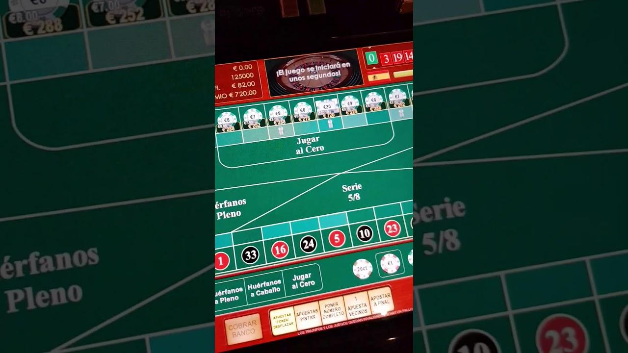 Premio millones en una slots ruleta americana pleno - 80212