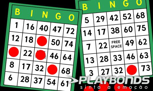Juegos Bingo - 24537