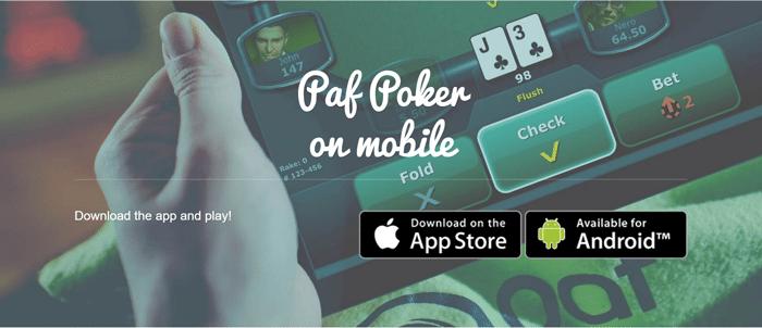 Móvil del casino ScratchMania bono paf - 16029