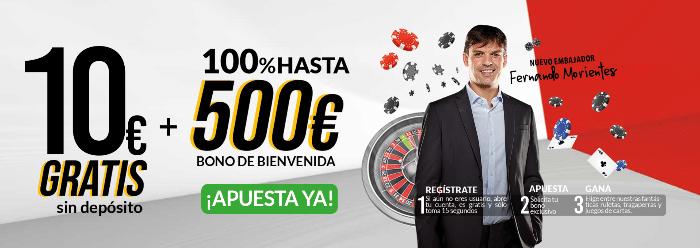 Euro MarcaApuestas casinos - 39547