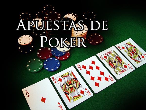 Reglas del poker noticias de Apuestas - 46519