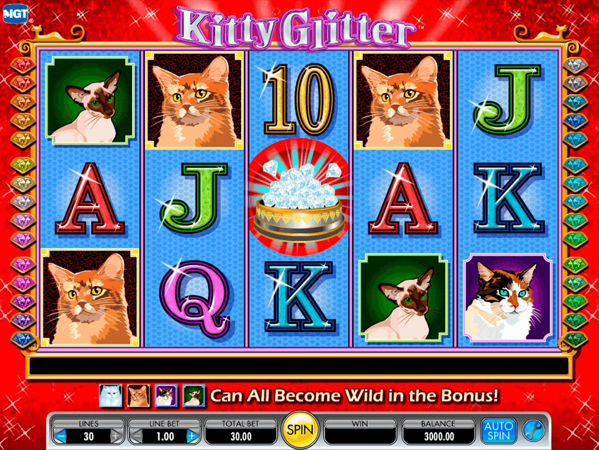 Kitty glitter tragamonedas gratis casino online Guyana - 71743