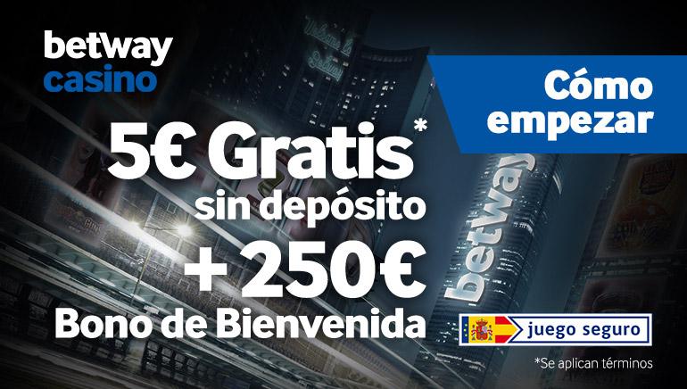 Bono de bienvenida casino online Lisboa sin deposito - 9940